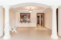 Modern Layout 3 Bed Chalet in Porto Arabia
