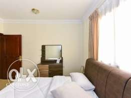 Low Price! Spacious 2-Bedroom FF Apt in Old Airport