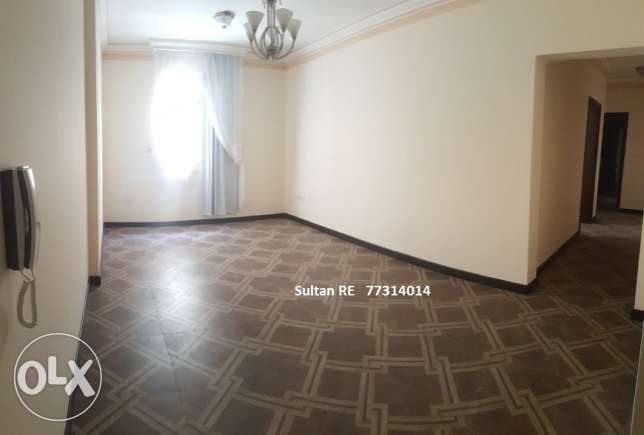 Brand New Building 2BHK - Near OOredoo Wakrah