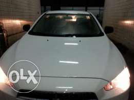 for sale lancer EX 2014