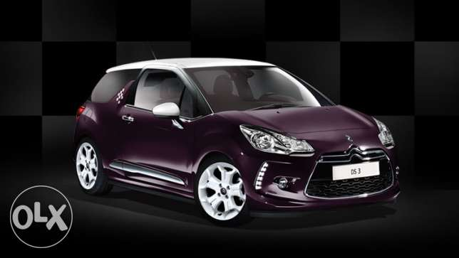 Citroen DS3 for sale in good condition