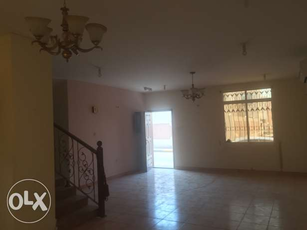 villa compound for rent at Old Airport