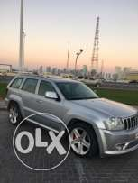 limited edition Jeep SRT8 2010
