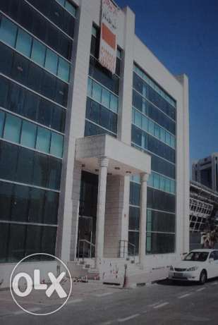 Office Space for Rent in C-Ring Road