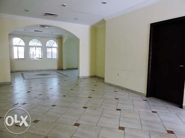 5-Bedroom Semi Furnished Compound Villa in Abu Hamour