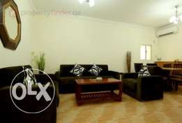 Fully furnished 2bhk at Ezdan village 21