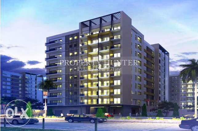 Best investment opportunity in Lusail