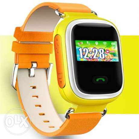iKids Smartwatch Mobile