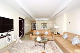 1 Bedroom Apartment with classic design