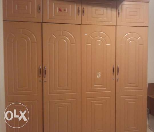 Wardrobe in a very good condition
