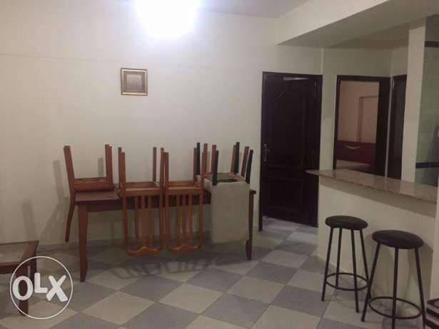 2BHK Fully Furnished Apartment for rent in Mushereib