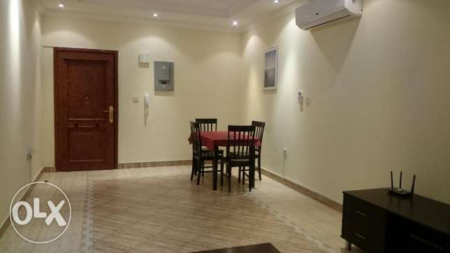 FOR 3 MONTHS RENT IN SADD , fully furnished 1 bedroom apartment السد -  2