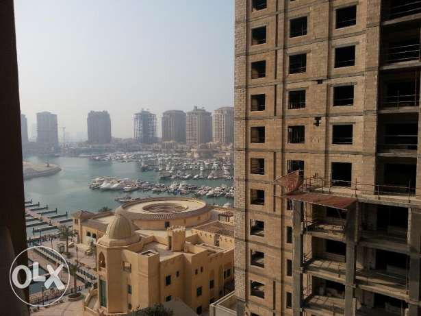 flat for rent at pearl Qatar direct from the owner
