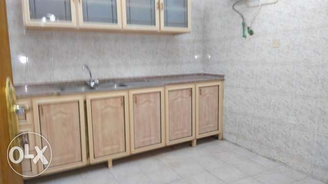 1 bedroom flat is for rent at Najma