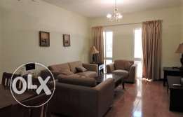 1-Bedroom fully furnished in C-ring road
