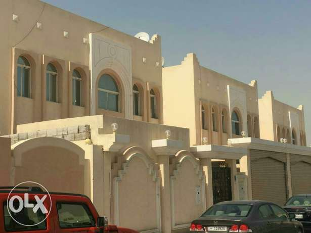 Spacious 1bhk in Ain khaled behaid doha bank