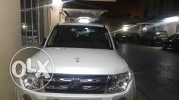 For sale pajero 2013