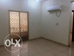 2 BHK Unfurnished Flat in Azizia