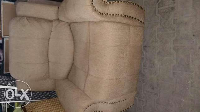 Recliner chair for sale نجمة -  3