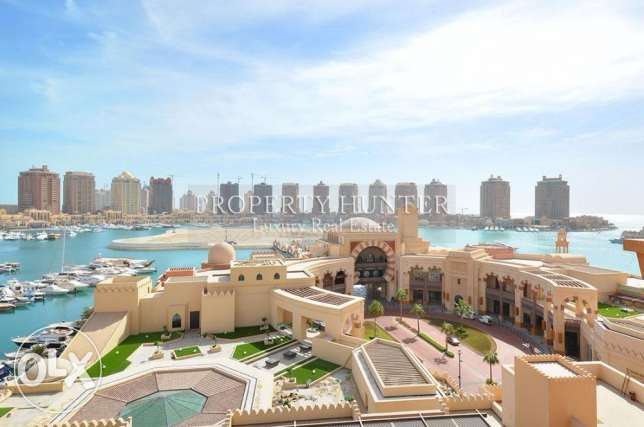 3 Bedroom Apartment in a captivating location