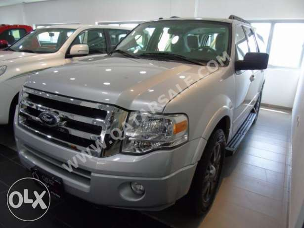 Ford Expedition new