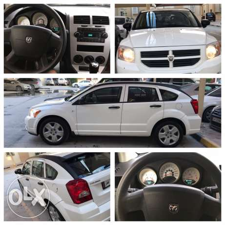 Dodge Caliber 2008 - Very Low mileage 79,000 km