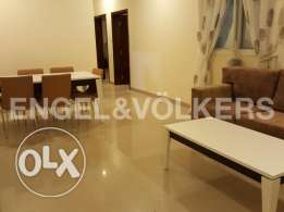 Stylish Fully Furnished 2 Bedroom at Heart of Doha