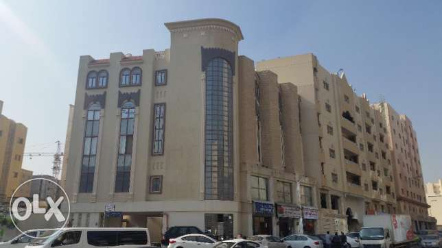 Shop for Rent فريج بن محمود -  1