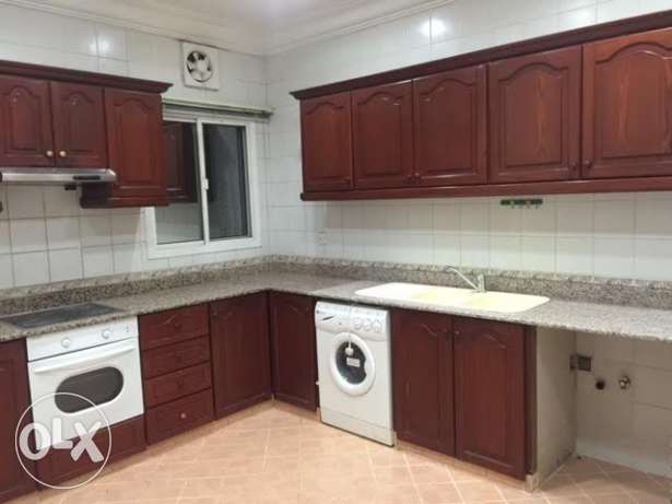 3 BHK Apartment in Old Airport