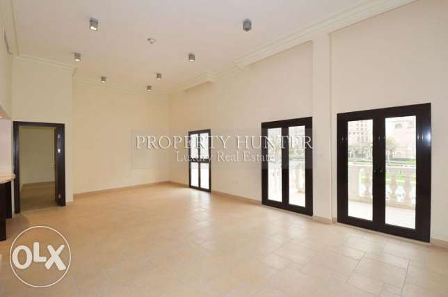 Palatial 3 Bed Apartment in Qanat Quartier