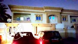 1 bhk fully furnished villa partition available in luqta