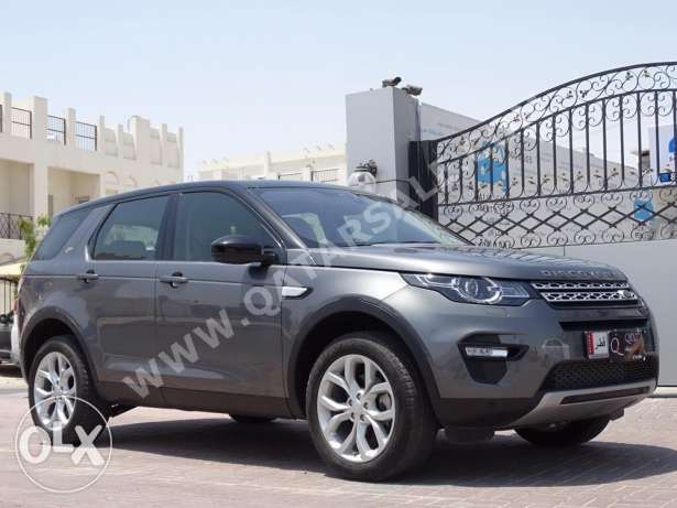 Discovery Sport HSE...