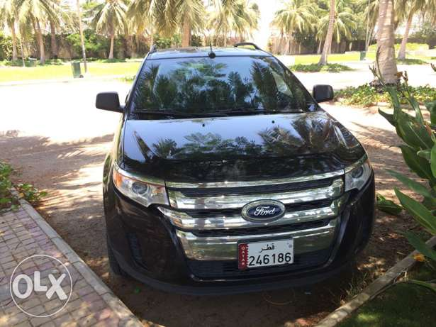 Ford Edge SE for Sale (Mint Condition)