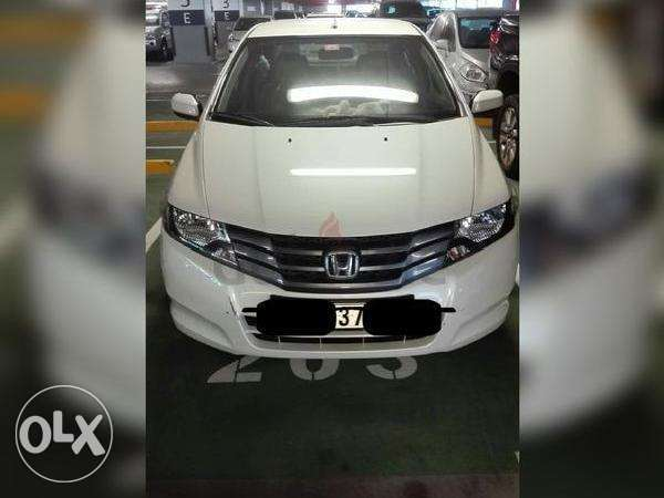 honda city 2011 good condition and well maintained