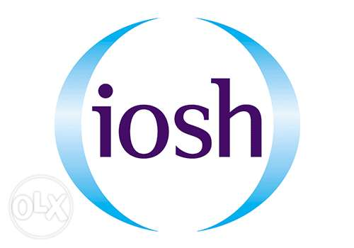 are you willing to work as a HSE officer? Come join us for IOSH MS