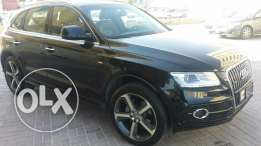Audi Q5 4.0 TFSI Quatrro / 12,500 Kms / Reduced Price