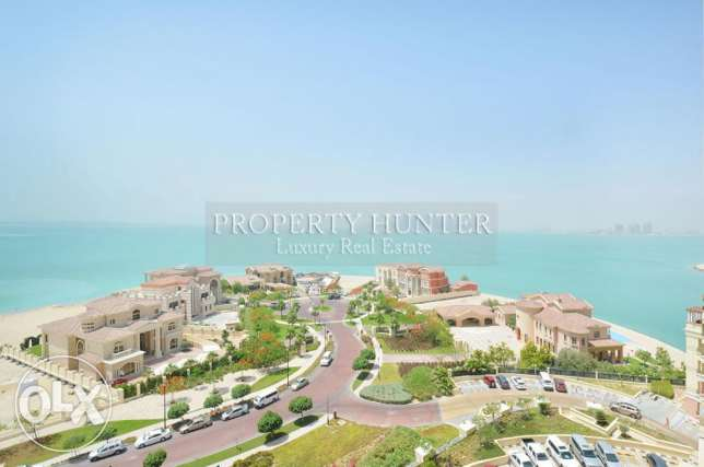Extravagant 2 Bed Residence + Beach access