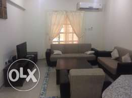1BHK flat in Freij Abdulaziz fully furnished