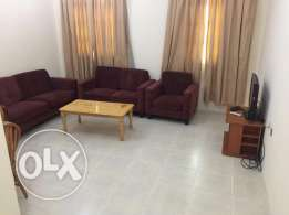 AdV5.BIN OMRAN,02bhk Full furnished flat