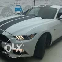 Ford mustng gt