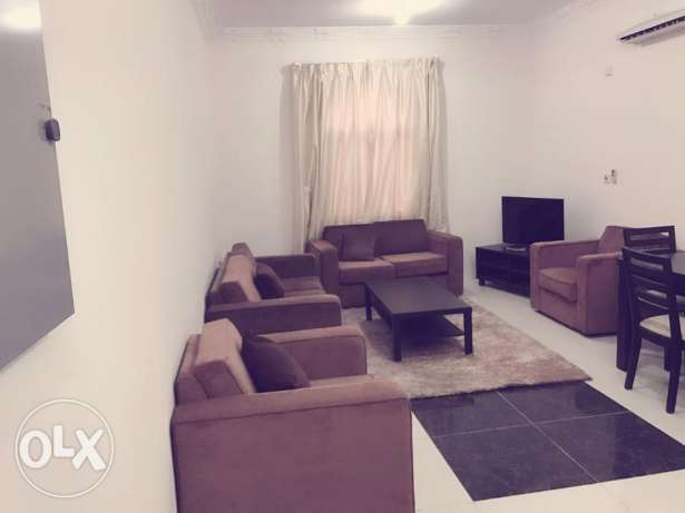 LIC 495 Neat and Cozy 2 BHK Flat For Rent At Doha