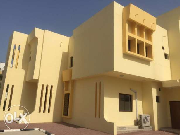 Well maintained villa in Markhiya