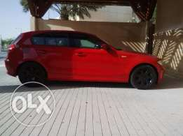2009 BMW 118i for 22000 only