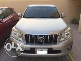 Toyota Prado V6 for sale