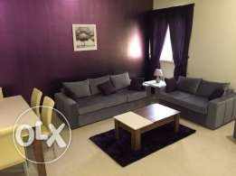 4 Rent Stylish 2 Bhk FF Villa Apartment Maamoura :Qr.7800/-