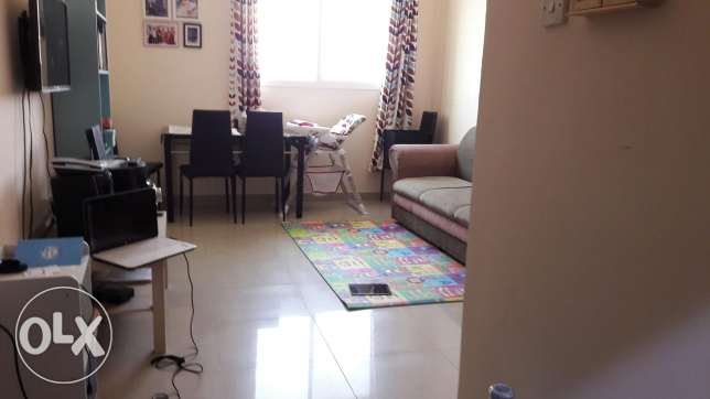 2BHK semi furnished Apartment Near Taxi Hotel Muntzah المنتزه -  7