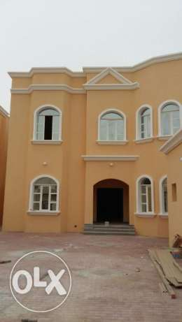 luxurious villa for a sale