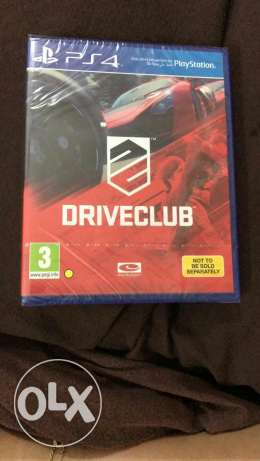 Driveclub and ratchet clank