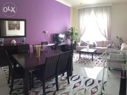 All Inclusive 2 br FF Apartment in Wakra