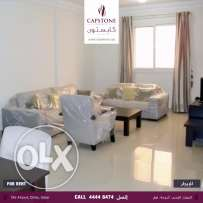 Lowest Rate for 2BR Apartment with High Quality Furnish
